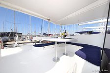 thumbnail-41 Fountaine Pajot 39.0 feet, boat for rent in Zadar region, HR