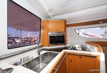 thumbnail-33 Fountaine Pajot 39.0 feet, boat for rent in Zadar region, HR