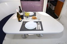 thumbnail-17 Fountaine Pajot 39.0 feet, boat for rent in Zadar region, HR