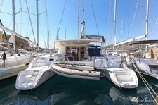 thumbnail-1 Fountaine Pajot 42.0 feet, boat for rent in Split region, HR