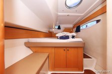 thumbnail-3 Fountaine Pajot 42.0 feet, boat for rent in Split region, HR