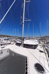 thumbnail-18 Fountaine Pajot 42.0 feet, boat for rent in Split region, HR