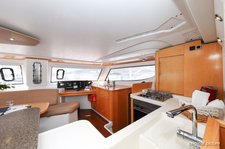 thumbnail-30 Fountaine Pajot 42.0 feet, boat for rent in Split region, HR