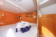 thumbnail-6 Fountaine Pajot 42.0 feet, boat for rent in Split region, HR