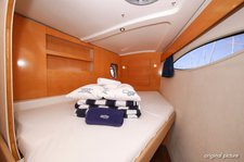 thumbnail-28 Fountaine Pajot 42.0 feet, boat for rent in Split region, HR