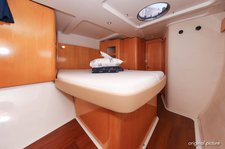thumbnail-27 Fountaine Pajot 42.0 feet, boat for rent in Split region, HR