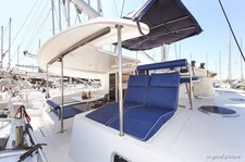 thumbnail-11 Fountaine Pajot 42.0 feet, boat for rent in Split region, HR