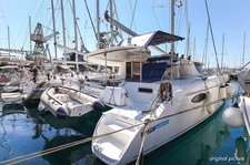 thumbnail-20 Fountaine Pajot 42.0 feet, boat for rent in Split region, HR
