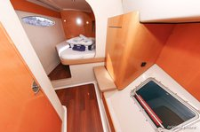 thumbnail-8 Fountaine Pajot 42.0 feet, boat for rent in Split region, HR