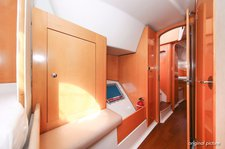 thumbnail-14 Fountaine Pajot 42.0 feet, boat for rent in Split region, HR