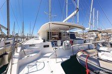 thumbnail-12 Fountaine Pajot 42.0 feet, boat for rent in Split region, HR