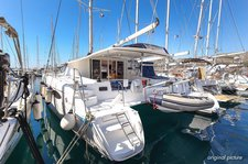 thumbnail-7 Fountaine Pajot 42.0 feet, boat for rent in Split region, HR