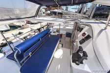thumbnail-15 Fountaine Pajot 42.0 feet, boat for rent in Split region, HR
