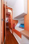 thumbnail-4 Fountaine Pajot 42.0 feet, boat for rent in Split region, HR