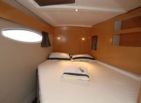 thumbnail-6 Fountaine Pajot 42.0 feet, boat for rent in Zadar region, HR