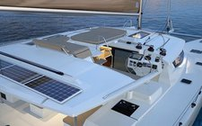 thumbnail-5 Fountaine Pajot 43.5 feet, boat for rent in Abaco, BS