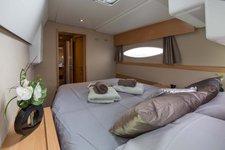 thumbnail-3 Fountaine Pajot 43.0 feet, boat for rent in Split region, HR