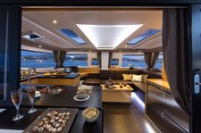 thumbnail-2 Fountaine Pajot 43.0 feet, boat for rent in Split region, HR