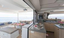 thumbnail-12 Fountaine Pajot 45.0 feet, boat for rent in Šibenik region, HR