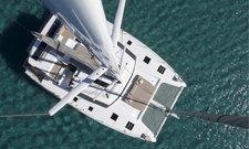 thumbnail-10 Fountaine Pajot 45.0 feet, boat for rent in Šibenik region, HR