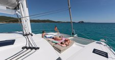 thumbnail-8 Fountaine Pajot 45.0 feet, boat for rent in Split region, HR