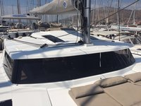thumbnail-9 Fountaine Pajot 45.0 feet, boat for rent in Split region, HR