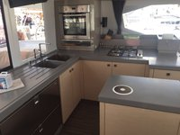 thumbnail-10 Fountaine Pajot 45.0 feet, boat for rent in Split region, HR