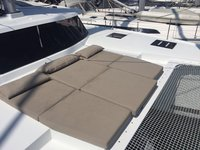 thumbnail-4 Fountaine Pajot 45.0 feet, boat for rent in Split region, HR