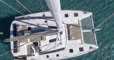 thumbnail-19 Fountaine Pajot 45.0 feet, boat for rent in Split region, HR
