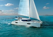 thumbnail-1 Fountaine Pajot 49.0 feet, boat for rent in Sicily, IT
