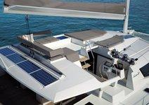 thumbnail-11 Fountaine Pajot 49.0 feet, boat for rent in Split region, HR