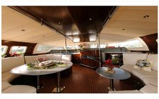 thumbnail-3 Fountaine Pajot 56.43 feet, boat for rent in Phuket, TH