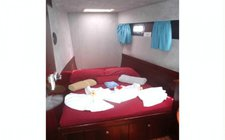 thumbnail-5 Fountaine Pajot 56.43 feet, boat for rent in Phuket, TH