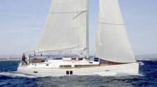 thumbnail-6 Hanse Yachts 37.0 feet, boat for rent in Cyclades, GR