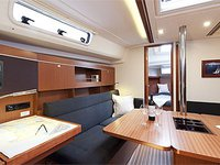 thumbnail-3 Hanse Yachts 40.0 feet, boat for rent in Cyclades, GR