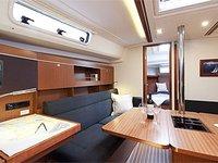 thumbnail-3 Hanse Yachts 40.0 feet, boat for rent in Split region, HR