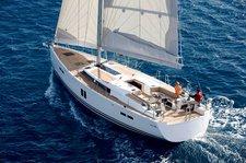 thumbnail-1 Hanse Yachts 44.0 feet, boat for rent in Dubrovnik region, HR