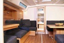 thumbnail-2 Hanse Yachts 44.0 feet, boat for rent in Dubrovnik region, HR
