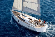 thumbnail-4 Hanse Yachts 44.0 feet, boat for rent in Dubrovnik region, HR