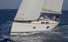 thumbnail-10 Hanse Yachts 45.0 feet, boat for rent in Dubrovnik region, HR