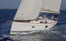 thumbnail-5 Hanse Yachts 45.0 feet, boat for rent in Split region, HR