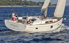 thumbnail-3 Hanse Yachts 45.0 feet, boat for rent in Zadar region, HR