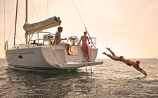 thumbnail-8 Hanse Yachts 45.0 feet, boat for rent in Zadar region, HR