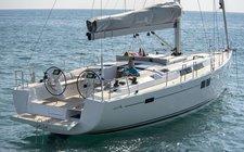thumbnail-3 Hanse Yachts 50.0 feet, boat for rent in Šibenik region, HR