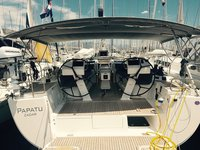 thumbnail-13 Hanse Yachts 50.0 feet, boat for rent in Split region, HR