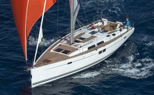 thumbnail-15 Hanse Yachts 50.0 feet, boat for rent in Split region, HR
