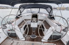 thumbnail-15 Hanse Yachts 53.0 feet, boat for rent in Split region, HR