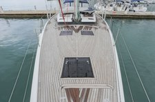 thumbnail-13 Hanse Yachts 53.0 feet, boat for rent in Split region, HR