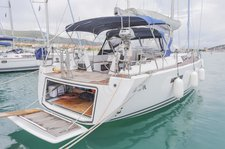 thumbnail-14 Hanse Yachts 53.0 feet, boat for rent in Split region, HR