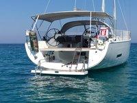 thumbnail-1 Hanse Yachts 56.0 feet, boat for rent in Šibenik region, HR